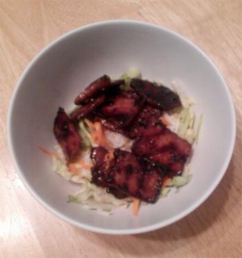 vietnames bbq pork